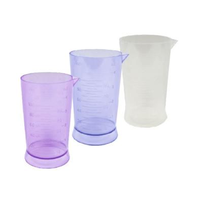 Мерный стакан объемом 100 мл TICO Professional 500200