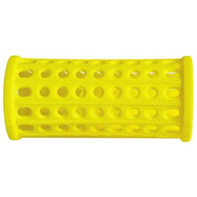 Бигуди пластмассовые, TICO Professional, диаметр 30 мм