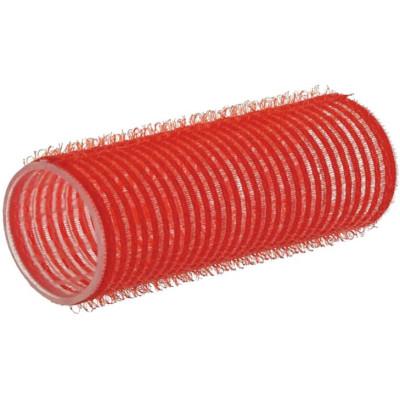 Бигуди-липучки, TICO Professional, диаметр 21 мм