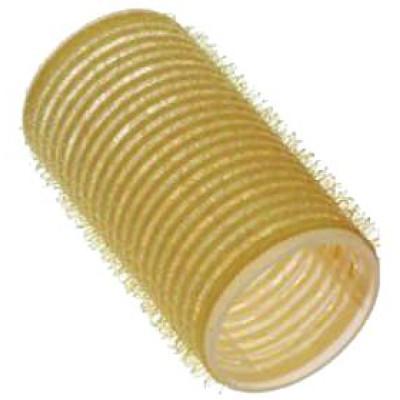 Бигуди-липучки, TICO Professional, диаметр 28 мм