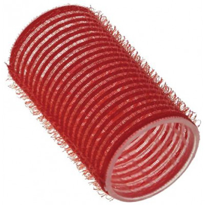 Бигуди-липучки, TICO Professional, диаметр 33 мм