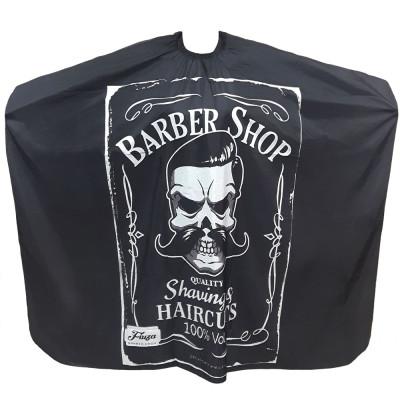 Накидка парикмахерская TICO Professional Barber (700011)