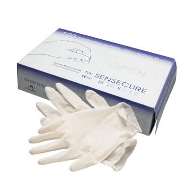 Перчатки латексные TICO Professional 100 шт HS-R03