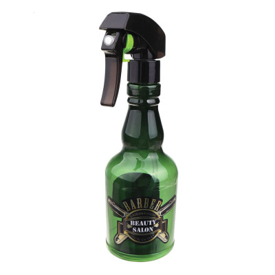 Распылитель парикмахерский TICO Professional BARBER 280 мл (400109) Зеленый