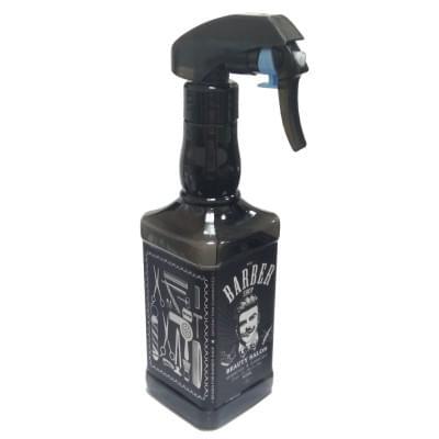 Распылитель парикмахерский TICO Professional BARBER 500 мл (400102) Черный