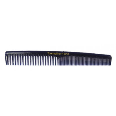 Расческа для стрижки комбинированная TICO Professional (600004)