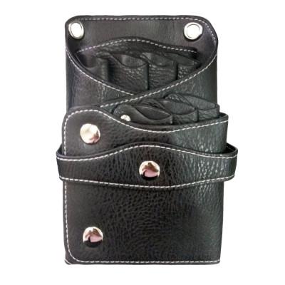 Сумка для ножниц TICO Professional 700000 Черная