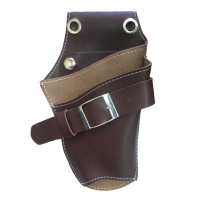 Сумка для ножниц TICO Professional 700001 Коричневая