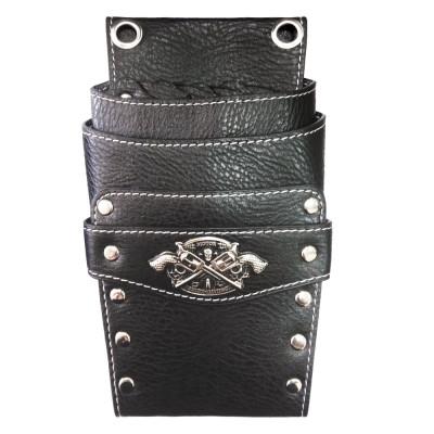 Сумка для ножниц TICO Professional 700002 Черная