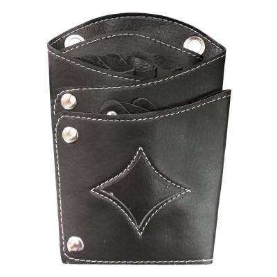 Сумка для ножниц TICO Professional 700003 Черная