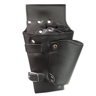 Сумка для ножниц TICO Professional 700004 Черная