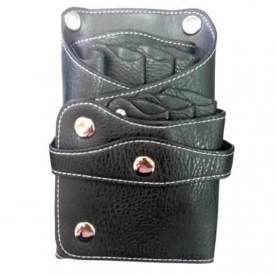 Сумка для ножниц TICO Professional 700001 Черная