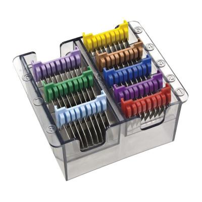 Комплект насадок для машинок Moser (1233-7050)