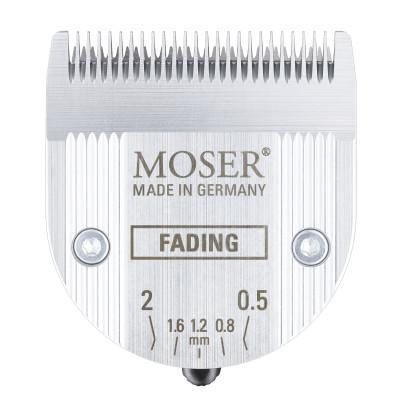 Ножевой блок Moser Fading 1887-7020 - ChromeStyle, NEO, GenioPlus, Li+Pro, Li+Pro2, VarioCut, Ermila Motion