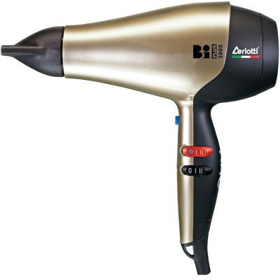 Профессиональный фен для волос Ceriotti Bi 5000 Plus Gold (E3227GD)
