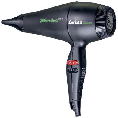 Фен для волос профессиональный Ceriotti (Чериотти) Wanted (E3224)