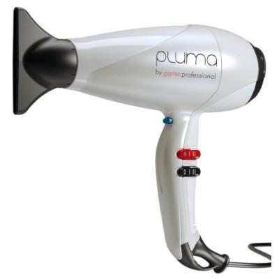 Фен для волос профессиональный GAMA Pluma 3800 (A11.COMPACT.SEBN)