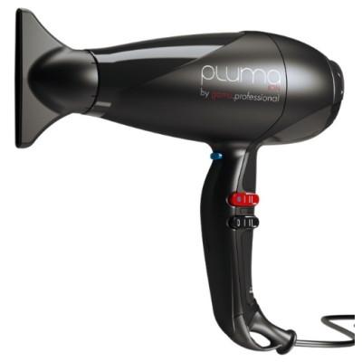 Фен для волос с ионизацией GAMA Pluma 3800 (A11.COMPACTION.SENR)