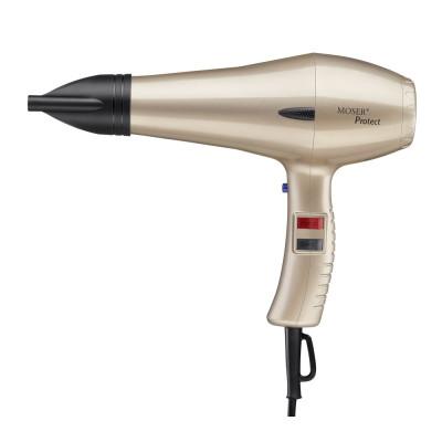 Фен для волосся Moser Protect Black (4360-0055)