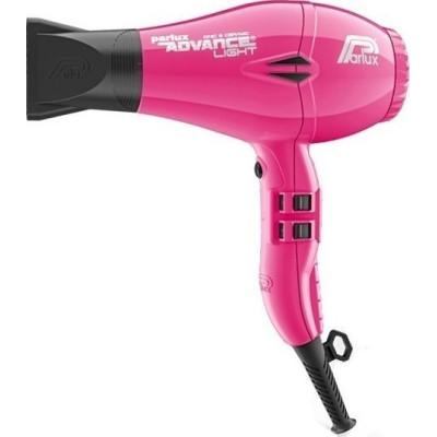Профессиональный фен для волос Parlux Advance Light Fuchsia