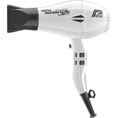 Профессиональный фен для волос Parlux Advance Light White