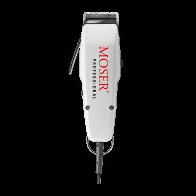 Машинка для стрижки профессиональная Moser Professional White (1400-0086)