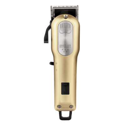 Профессиональная машинка для стрижки TICO PROFESSIONAL Barber UPPER CUT 5 GOLD (100402GO)