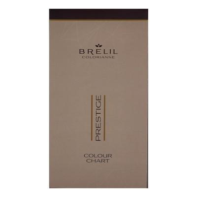 Колор-карта Brelil Prestige (PR00109E)