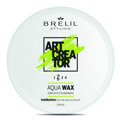 Воск на водной основе Brelil Aqua Wax Art Creator 79292