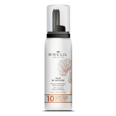 Мусс для волос Brelil Hair BB Mouse (74860)