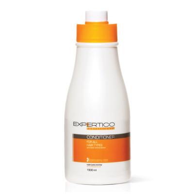 Кондиционер для всех типов волос Expertico, 1500 мл (31000)