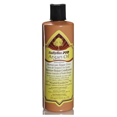 Кондиционер для волос с аргановым маслом