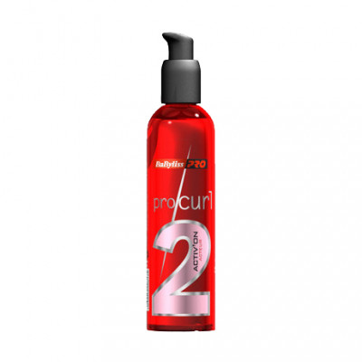 Кондиционер для волос BaByliss PRO CURL 2 (Activ'ON)