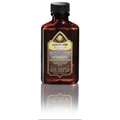 Аргановое масло для волос BaByliss PRO
