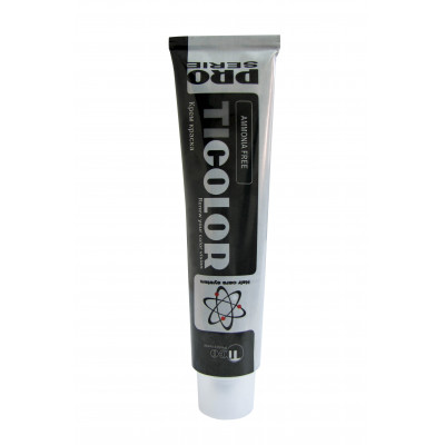 Профессиональная крем-краска без аммиака Ticolor Ammonia Free