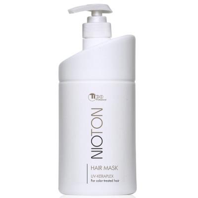 Профессиональная маска для волос TICO PROFESSIONAL NIOTON UV-KERAPLEX (20664)