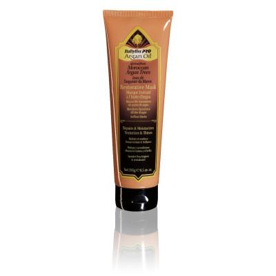 Маска для волос с аргановым маслом Babyliss PRO