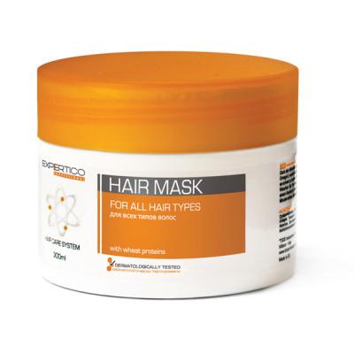 Маска для всех типов волос TICO Professional Expertico 300 мл (32020)