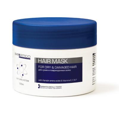 Маска для сухих и поврежденных волос TICO Professional Expertico 300 мл (32022)