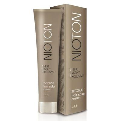 Профессиональная крем-краска для волос TICO Professional NIOTON