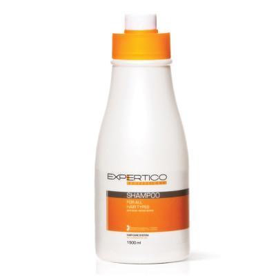 Шампунь для всех типов волос TICO Professional Expertico, 1500 мл (30000)