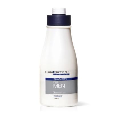 Шампунь для мужчин TICO Professional EXPERTICO Hot Men 1500 мл