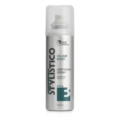 Воск-спрей для волос TICO Professional Stylistico Volume Boost