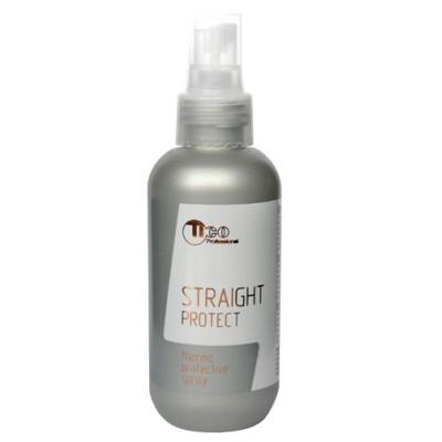 Термозащитный спрей для выпрямления волос TICO Professional Straight Protect Automatico 33007