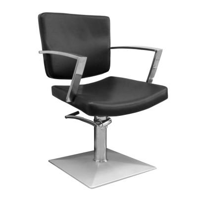 Крісло перукарське BM 68116 Black