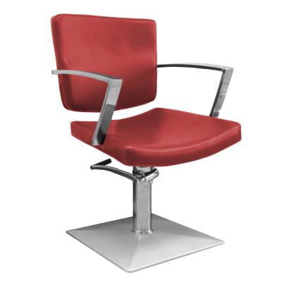 Кресло парикмахерское BM 68116 Red