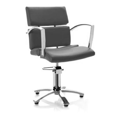 Крісло перукарське BM 68122 Black