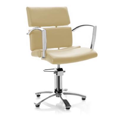Крісло перукарське BM 68122-765 Gold