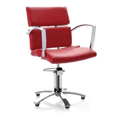 Кресло парикмахерское BM 68122-703 Red