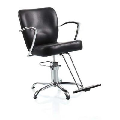 Кресло парикмахерское BM68123 Black